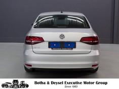 2016 Volkswagen Jetta GP 1.6 Conceptline Gauteng Vereeniging_4