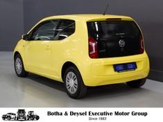 2016 Volkswagen Up Move UP 1.0 3-Door Gauteng Vereeniging_2