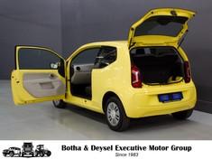 2016 Volkswagen Up Move UP 1.0 3-Door Gauteng Vereeniging_3