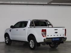 2017 Ford Ranger 3.2TDCi XLT Double Cab Bakkie Eastern Cape Port Elizabeth_4