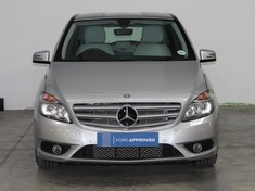 2013 Mercedes-Benz B-Class B 200 Be At  Eastern Cape Port Elizabeth_1
