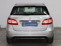 2013 Mercedes-Benz B-Class B 200 Be At  Eastern Cape Port Elizabeth_3