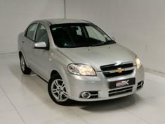 2015 Chevrolet Aveo 1.6 Ls A/t  Gauteng