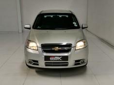 2015 Chevrolet Aveo 1.6 Ls At  Gauteng Johannesburg_1