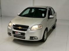2015 Chevrolet Aveo 1.6 Ls At  Gauteng Johannesburg_2