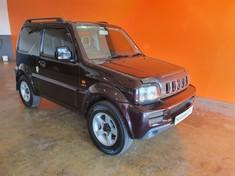 2009 Suzuki Jimny 1.3  Mpumalanga Secunda_0