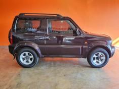 2009 Suzuki Jimny 1.3  Mpumalanga Secunda_1