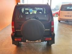2009 Suzuki Jimny 1.3  Mpumalanga Secunda_2