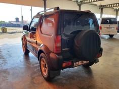 2009 Suzuki Jimny 1.3  Mpumalanga Secunda_3