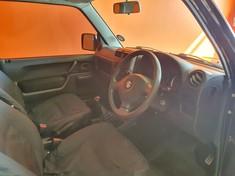 2009 Suzuki Jimny 1.3  Mpumalanga Secunda_4