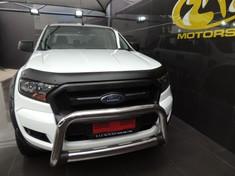 2016 Ford Ranger 2.2tdci Xl Pu Dc  Gauteng Vereeniging_1