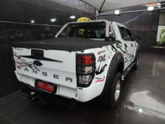 2016 Ford Ranger 2.2tdci Xl Pu Dc  Gauteng Vereeniging_4