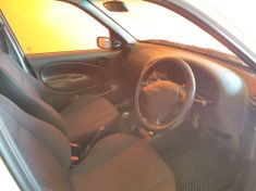 2010 Ford Bantam 1.3i Ac Pu Sc  Mpumalanga Secunda_3