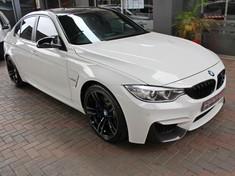 2014 BMW M3 M-DCT Gauteng