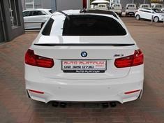 2014 BMW M3 M-DCT Gauteng Pretoria_4