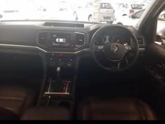 2018 Volkswagen Amarok 3.0 TDi Highline 4Motion Auto Double Cab Bakkie Gauteng Pretoria_3