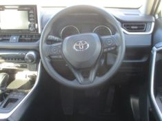 2019 Toyota Rav 4 2.0 GX CVT Mpumalanga Nelspruit_3