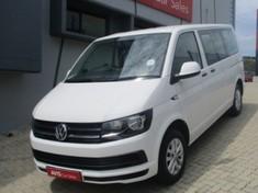 2019 Volkswagen Kombi T6 KOMBI 2.0 TDi DSG 103kw Trendline Plus Mpumalanga Nelspruit_0