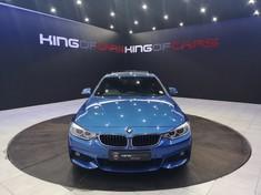 2014 BMW 4 Series Coupe M Sport Gauteng Boksburg_1