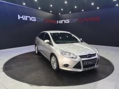 2012 Ford Focus 2.0 Tdci Trend Powershift  Gauteng
