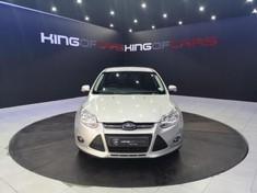 2012 Ford Focus 2.0 Tdci Trend Powershift  Gauteng Boksburg_1