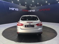 2012 Ford Focus 2.0 Tdci Trend Powershift  Gauteng Boksburg_4