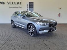 2020 Volvo XC60 D4 Inscription Geartronic AWD North West Province