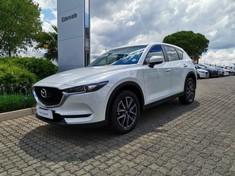 2018 Mazda CX-5 2.0 Dynamic Auto Gauteng