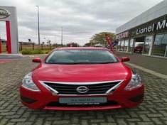 2021 Nissan Almera 1.5 Acenta Auto North West Province