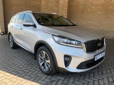 2018 Kia Sorento 2.2D EX AWD Auto Gauteng