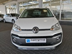 2018 Volkswagen Up Cross UP 1.0 5-Door Gauteng Johannesburg_1