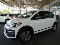 2018 Volkswagen Up Cross UP 1.0 5-Door Gauteng Johannesburg_2