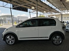 2018 Volkswagen Up Cross UP 1.0 5-Door Gauteng Johannesburg_3