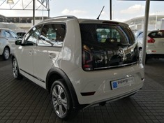 2018 Volkswagen Up Cross UP 1.0 5-Door Gauteng Johannesburg_4