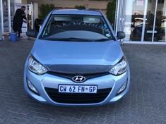2014 Hyundai i20 1.2 Motion  Gauteng Roodepoort_1
