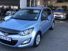 2014 Hyundai i20 1.2 Motion  Gauteng Roodepoort_2