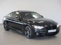 2019 BMW 4 Series BMW 4 Series 440i Coupe M Sport Kwazulu Natal