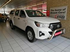 2019 Toyota Hilux 2.4 GD-6 RB SRX Auto Double Cab Bakkie Western Cape