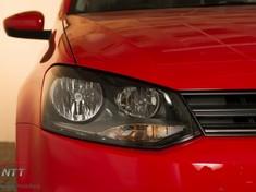 2021 Volkswagen Polo Vivo 1.6 Highline 5-Door Gauteng Heidelberg_3