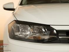 2020 Volkswagen Polo 1.0 TSI Comfortline Gauteng Heidelberg_2