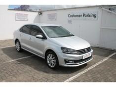 2020 Volkswagen Polo GP 1.4 Comfortline Eastern Cape
