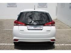 2019 Toyota Yaris 1.5 Xi 5-Door Eastern Cape King Williams Town_4