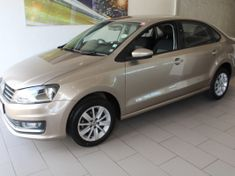 2016 Volkswagen Polo GP 1.4 Comfortline Eastern Cape East London_2