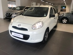 2014 Nissan Micra 1.2 Visia+ Insync 5dr (d86v)  Free State