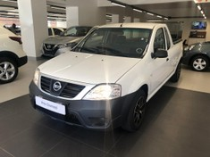 2017 Nissan NP200 1.5 Dci  A/c Safety Pack P/u S/c  Free State