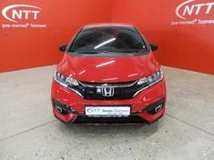 2020 Honda Jazz 1.5 Sport CVT Limpopo