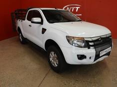 2014 Ford Ranger 3.2tdci Xls 4x4 Pu Supcab  Limpopo Tzaneen_2