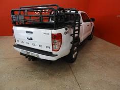 2014 Ford Ranger 3.2tdci Xls 4x4 Pu Supcab  Limpopo Tzaneen_4