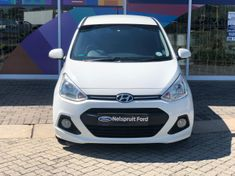 2016 Hyundai Grand i10 1.25 Fluid Mpumalanga Nelspruit_1