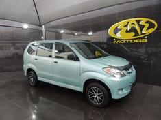 2011 Toyota Avanza 1.3 S  Gauteng